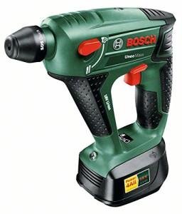 Akku-Bohrhammer Bosch
