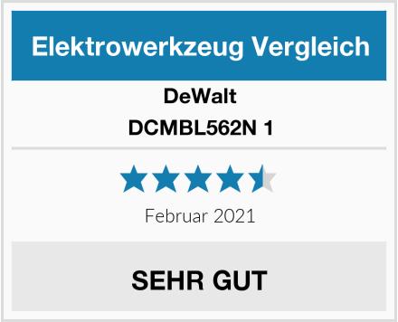 DeWalt DCMBL562N 1 Test