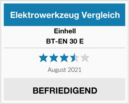 Einhell BT-EN 30 E Test