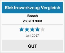 Bosch 2607017063 Test