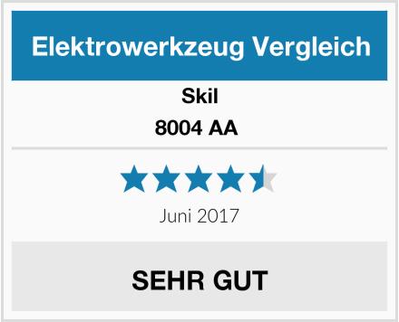 Skil 8004 AA  Test