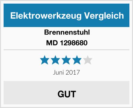 Brennenstuhl MD 1298680 Test