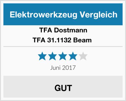 TFA Dostmann TFA 31.1132 Beam  Test