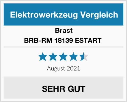 Brast BRB-RM 18139 ESTART  Test
