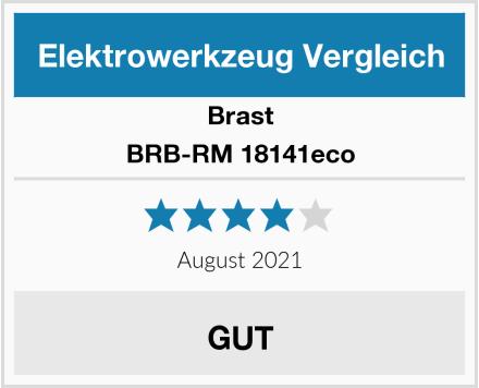 Brast BRB-RM 18141eco Test