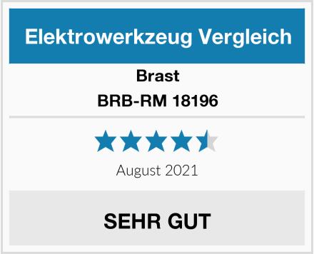 Brast BRB-RM 18196 Test