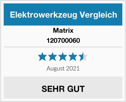 Matrix 120700060 Test