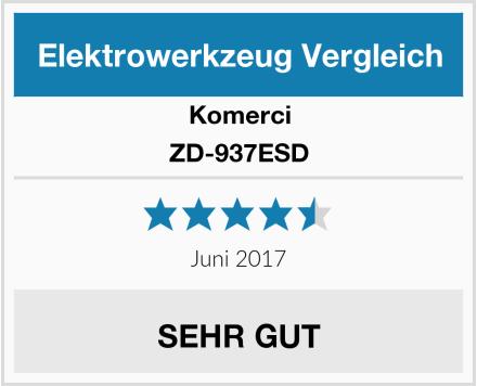 Komerci ZD-937ESD Test