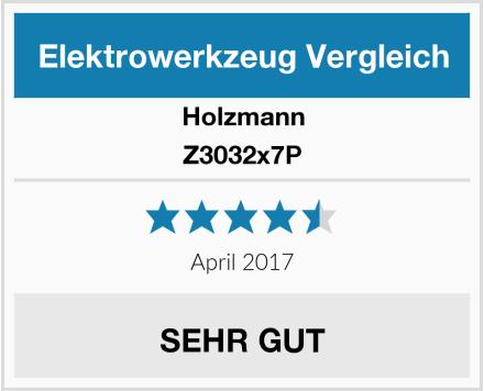 Holzmann Z3032x7P Test