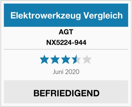 AGT NX5224-944 Test