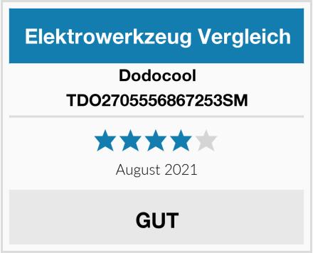 Dodocool TDO2705556867253SM Test