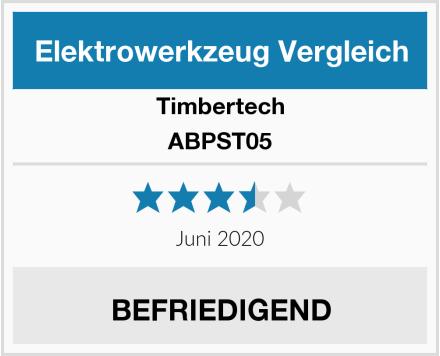 Timbertech ABPST05 Test