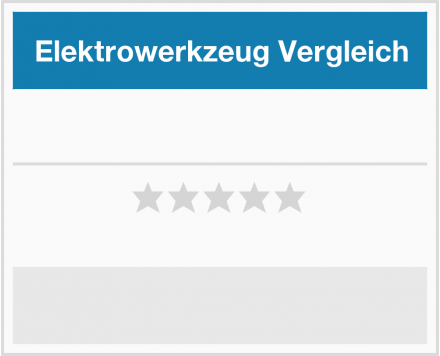 Meister Elektrohobel MEH 900-1 Test