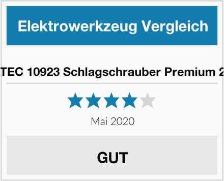 UNITEC 10923 Schlagschrauber Premium 230V Test