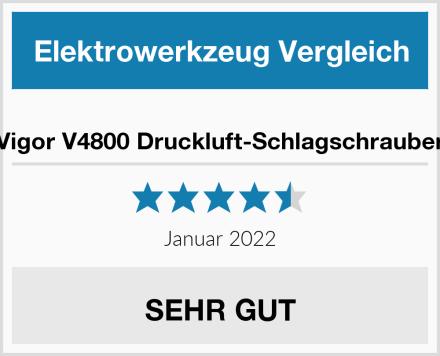 Vigor V4800 Druckluft-Schlagschrauber Test
