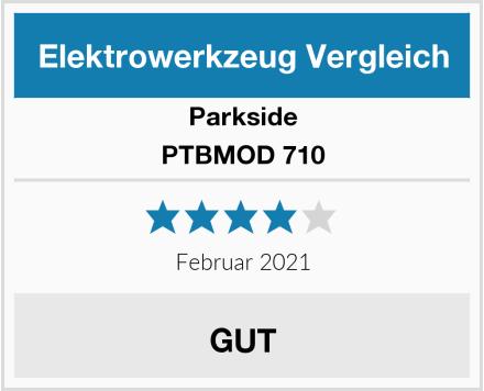 Parkside PTBMOD 710 Test