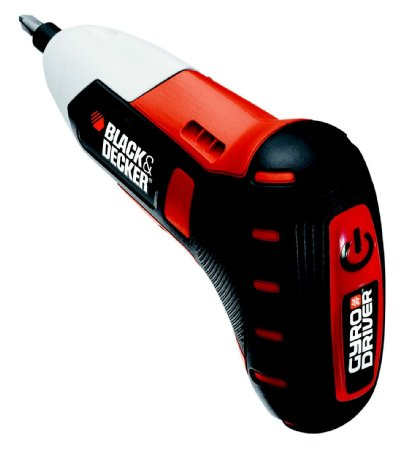 Black & Decker BDCS361 GyroDriver