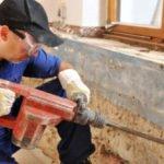 Bohrhammer vs. Bohrmaschine – wann wird welches Gerät gebraucht?