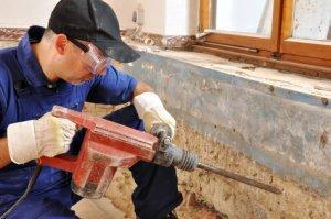 Bohrhammer vs. Bohrmaschine - wann wird welches Gerät gebraucht?