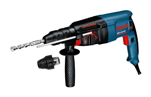 Bosch GBH 2-26 DFR