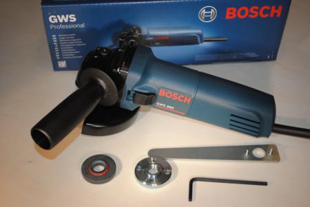 Bosch Gws 660 Elektrowerkzeug Test 2019