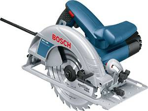 Bosch Professional Handkreissäge