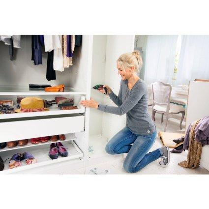 bosch ixo elektrowerkzeug test 2019. Black Bedroom Furniture Sets. Home Design Ideas