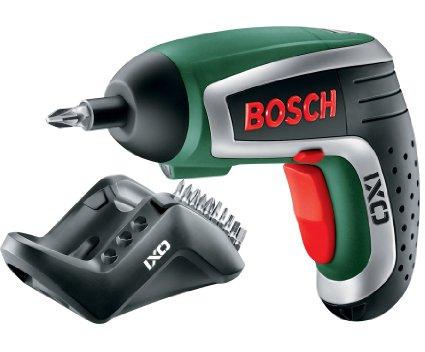 Bosch IXO 4. Generation
