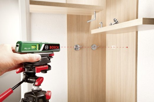 bosch pll 1 p elektrowerkzeug test 2017. Black Bedroom Furniture Sets. Home Design Ideas