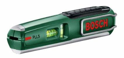 Bosch PLL 5