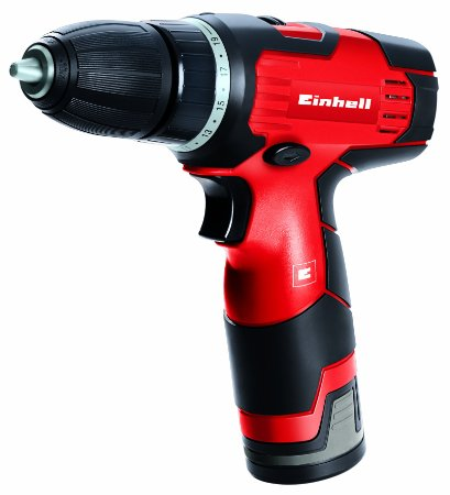 Einhell TH-CD 12-2 Li Kit