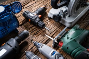 Wie nachhaltig sind Elektrogeräte/-werkzeuge?