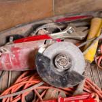 Wie reinige Ich Elektrowerkzeuge richtig?