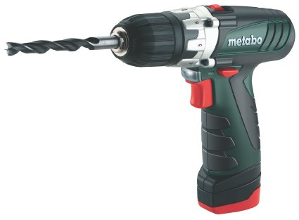Metabo 6.00091.50 PowerMaxx12 Basic