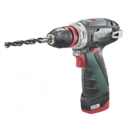 Metabo Power Maxx BS Quick Basic