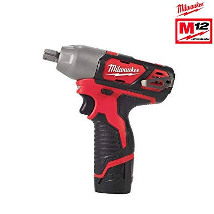 Milwaukee M12 BIW12-202C 12V 2Ah