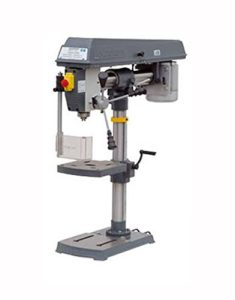 Radialbohrmaschine Optimum