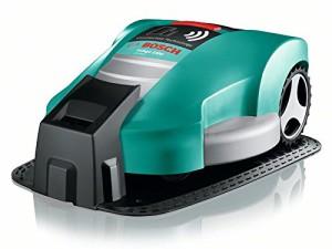 Rasenmäher-Roboter Bosch