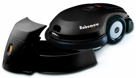 robomow tuscania 1500 elektrowerkzeug test 2018. Black Bedroom Furniture Sets. Home Design Ideas