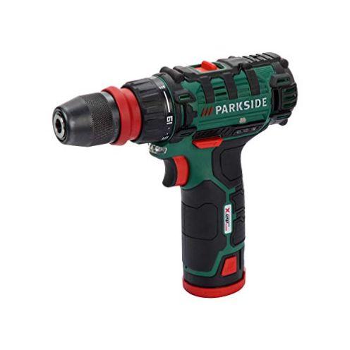 Parkside PBSA 12 D3