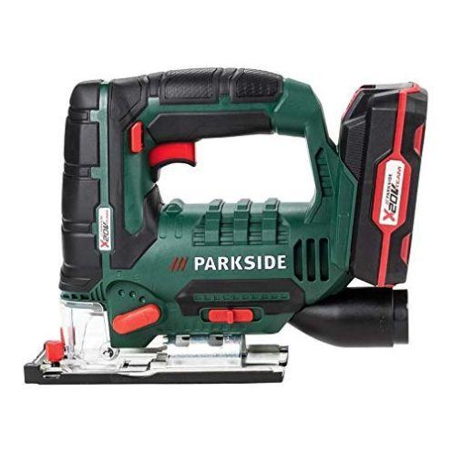 Parkside PSTDA X20V TEAM