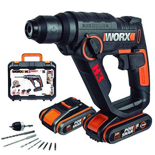 Worx WX390.1