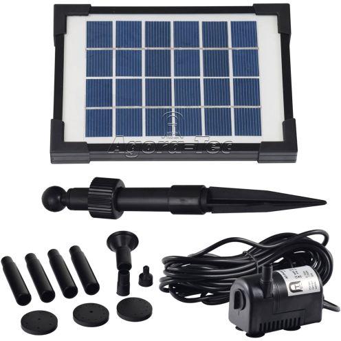 Agora-Tec AT-2W Solar