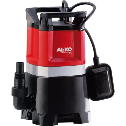 AL-KO Schmutzwassertauchpumpe Drain 12000 Comfort
