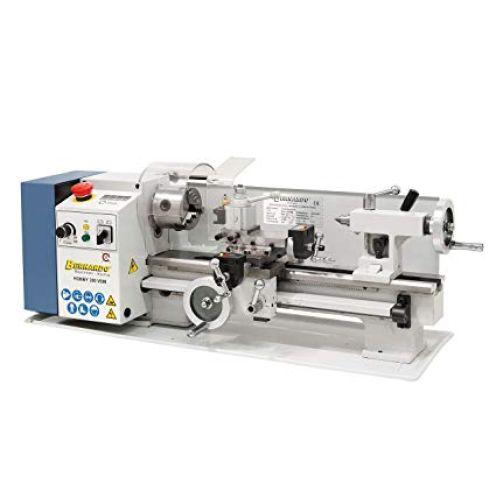 Bernardo Leitspindel - Drehmaschine Hobby 350 VDM Drehbank
