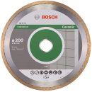 Bosch Diamanttrennscheibe Standard für Ceramic