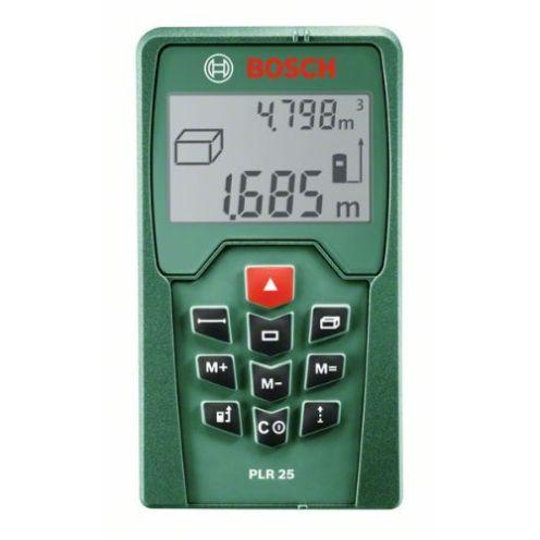 Bosch PLR 25 +