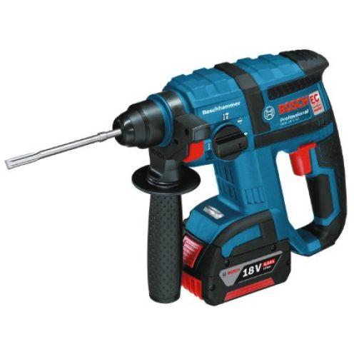 Bosch Professional GBH 18 V-EC