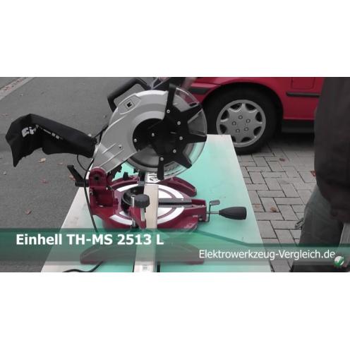Einhell TH-MS 2513 L