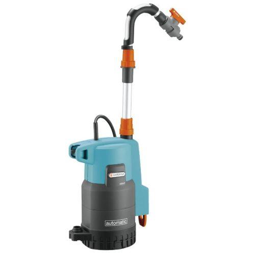 Gardena 1742-20 Comfort 4000/2 automatic